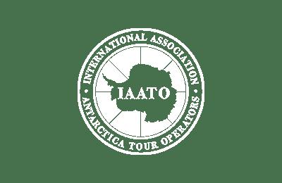 Swoop Adventures IAATO Badge